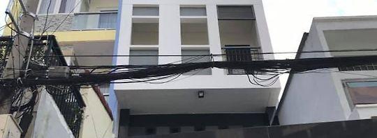 Mac Serviced Apartment Ho Chi Minh City